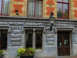 Rembrandt Classic Hotel Amsterdam - Exterior