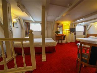 Rembrandt Classic Hotel Amsterdam - Triple Room