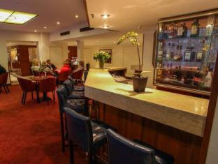 Rembrandt Classic Hotel Amsterdam - Pub/Lounge
