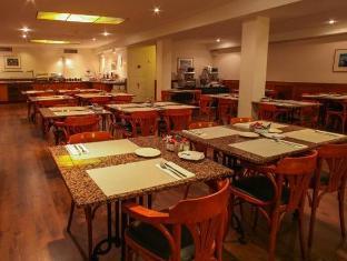 Rembrandt Classic Hotel Amsterdam - Restaurant