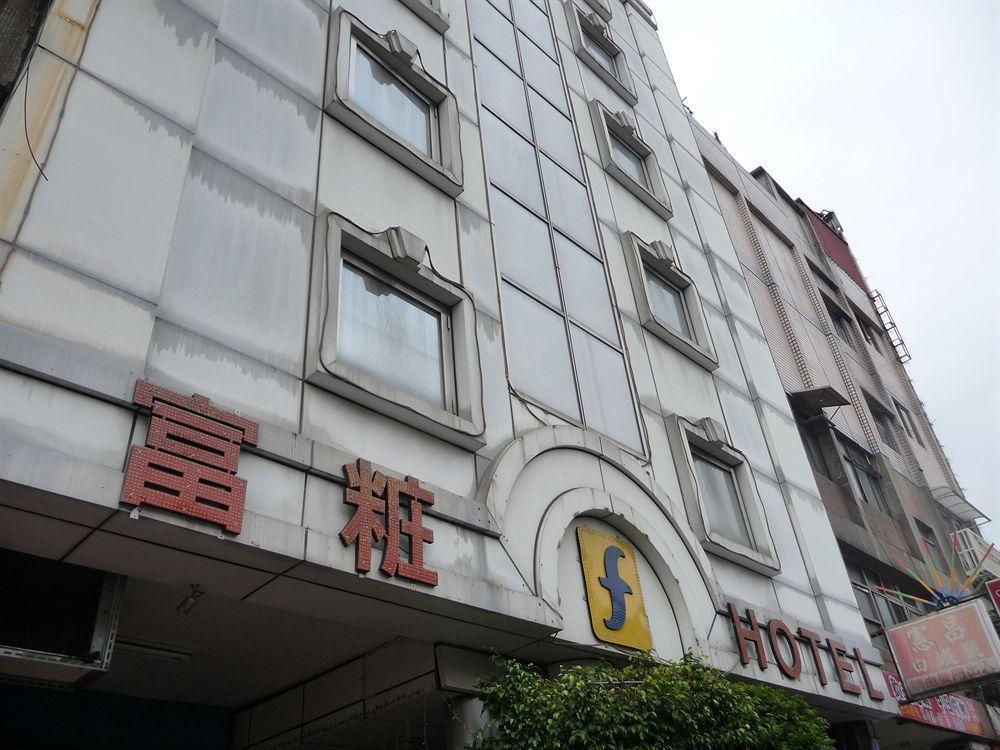 Fu Chang Hotel