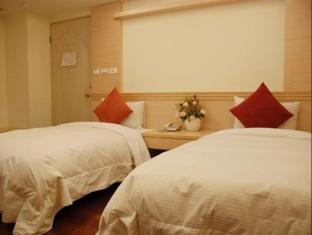Fu Chang Hotel Taipei - Guest Room