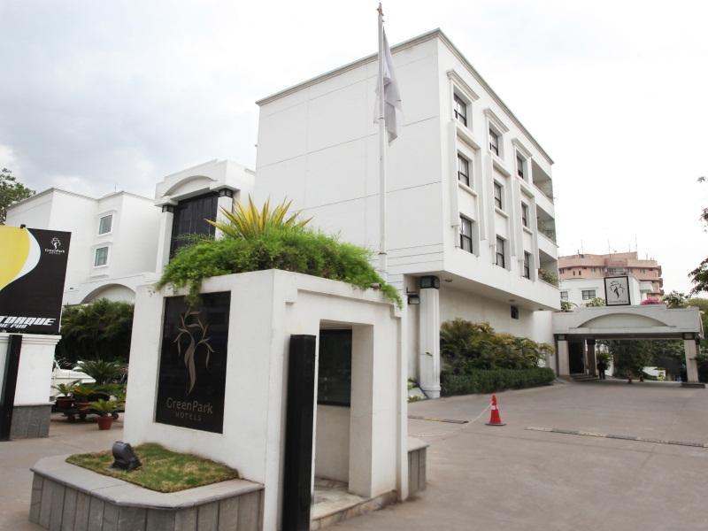 Green Park Hotel Hyderabad Room Rates