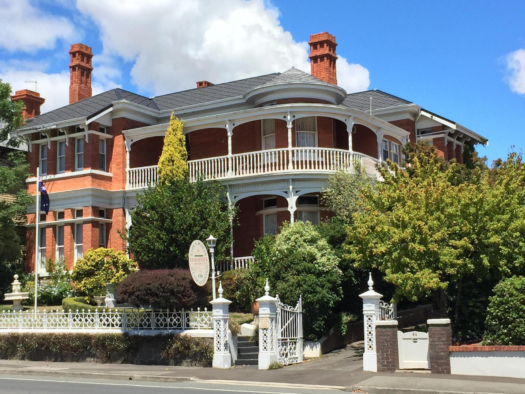 Kilmarnock House - Hotell och Boende i Australien , Launceston