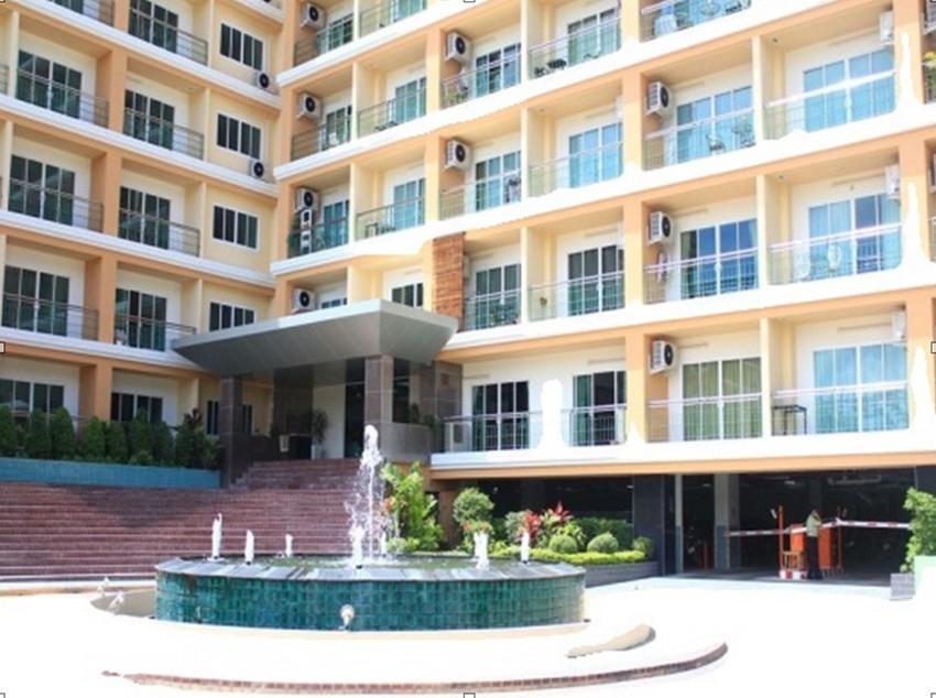 Hotell The Green Place Phuket i , Phuket. Klicka för att läsa mer och skicka bokningsförfrågan