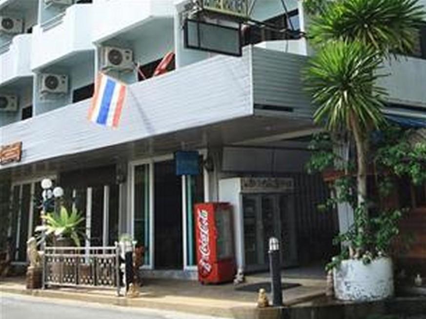 Hotell Eurotel Service Apartment i , Pattaya. Klicka för att läsa mer och skicka bokningsförfrågan
