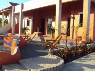 Oasis Hotel 绿洲酒店