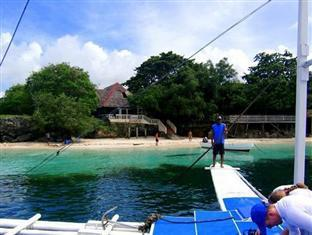 Kalipayan Beach Resort & Atlantis Dive Center Panglao Island - Sports & Recreational Facilities