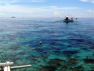 Kalipayan Beach Resort & Atlantis Dive Center Bohol - Imediações