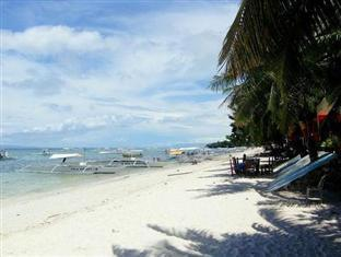 Kalipayan Beach Resort & Atlantis Dive Center Bohol - Plage