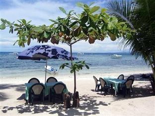 Kalipayan Beach Resort & Atlantis Dive Center بوهول - شاطئ