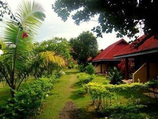 Kalipayan Beach Resort & Atlantis Dive Center Bohol - Vrt
