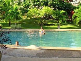 Kalipayan Beach Resort & Atlantis Dive Center Bohol - Piscina
