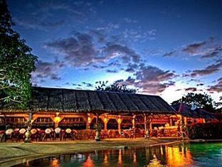 Kalipayan Beach Resort & Atlantis Dive Center Bohol - Interijer hotela
