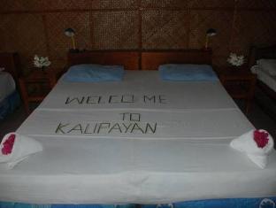 Kalipayan Beach Resort & Atlantis Dive Center بوهول - غرفة الضيوف