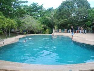 Kalipayan Beach Resort & Atlantis Dive Center Bohol - Piscina