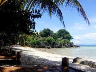 Kalipayan Beach Resort & Atlantis Dive Center Bohol - Strand