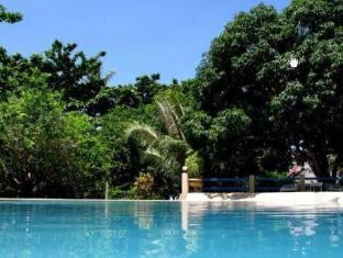Kalipayan Beach Resort & Atlantis Dive Center Bohol - Bazen