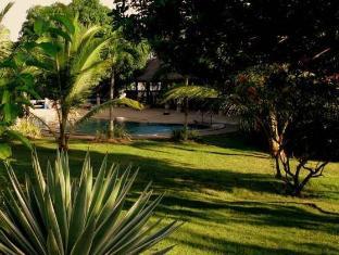 Kalipayan Beach Resort & Atlantis Dive Center Bohol - Imediações