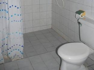 คาลิพายันบีชรีสอร์ทแอนด์แอตแลนติไดฟ์เซ็นเตอร์ โบโฮล - ห้องน้ำ