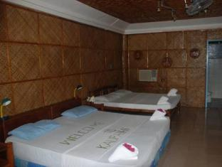 Kalipayan Beach Resort & Atlantis Dive Center Bohol - Chambre