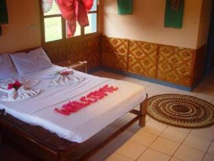 Kalipayan Beach Resort & Atlantis Dive Center Bohol - Gostinjska soba