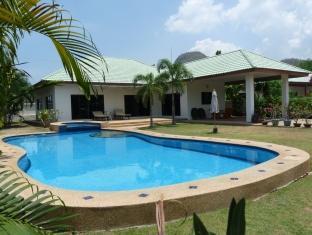 Baan Hua Na Pool Villa Hua Hin