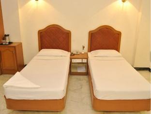Hotel Atchaya Chennai - Gästezimmer