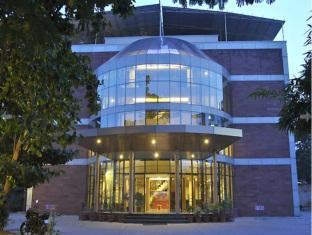 Hotel Atchaya Chennai - Hotellin ulkopuoli