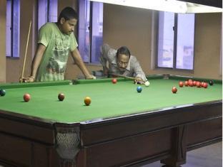 Hotel Atchaya Chennai - Εγκαταστάσεις ψυχαγωγίας