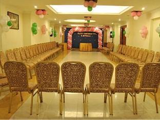 Hotel Atchaya Madrás - Sala de reuniones