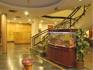 Hotel Atchaya चेन्नई - लॉबी