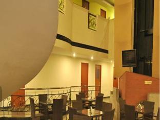 Hotel Atchaya Chennai - Recepcja