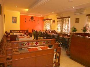 Hotel Atchaya Madrás - Restaurante