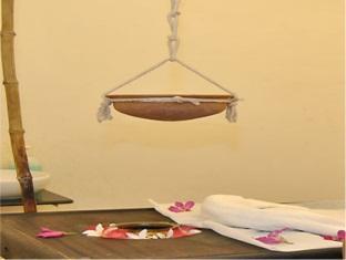 Hotel Atchaya Chennai - Kylpylä
