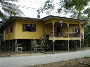 Misowalai Homestay - 1 star located at Sandakan