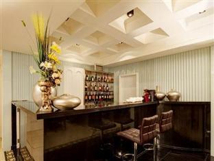 Ole Tai Sam Un Hotel Makao - Baras / poilsio zona