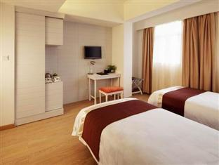 Ole Tai Sam Un Hotel Macau - Standard Twin