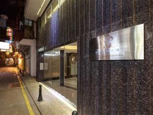 Ole Tai Sam Un Hotel Macau - Exterior
