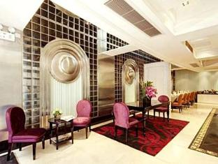 Ole Tai Sam Un Hotel Makao - Predvorje