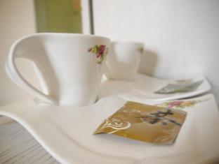 Ole Tai Sam Un Hotel Macau - Room amenities