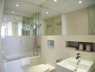 Ole Tai Sam Un Hotel Macau - Bathroom