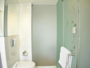 Ole Tai Sam Un Hotel Macau - Deluxe Bathroom
