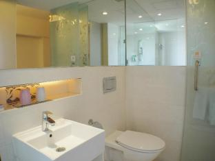 Ole Tai Sam Un Hotel Makao - Vonios kambarys