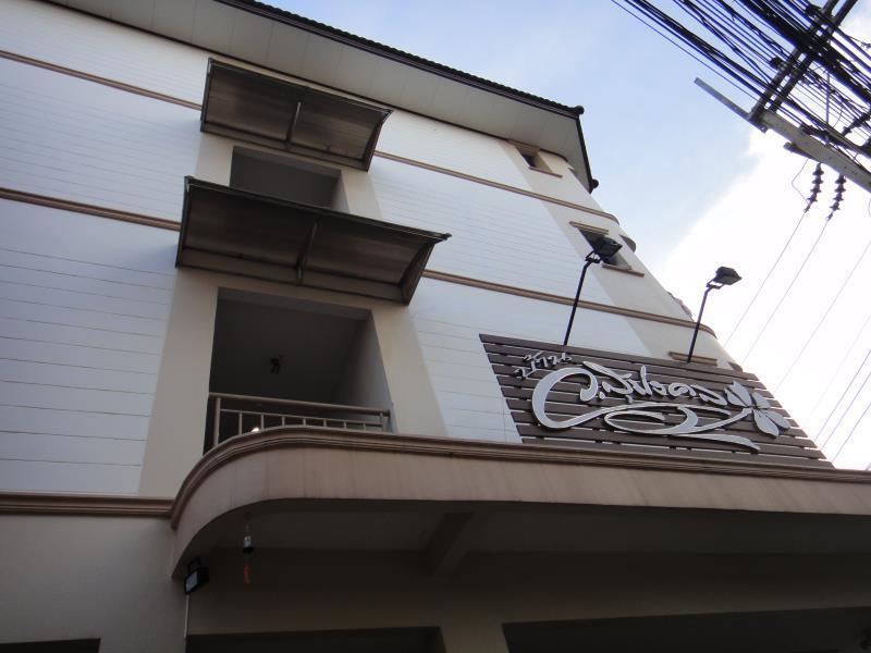 Bann Vor Sumongkol Services Apartment