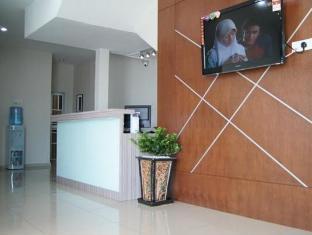 De Mawardah Hotel Malacca / Melaka - Lobby