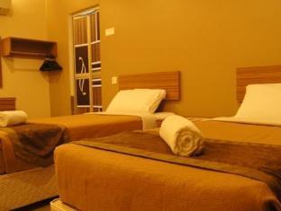 De Mawardah Hotel Malacca / Melaka - Superior Twin
