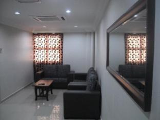 De Mawardah Hotel Malacca / Melaka - Apartment