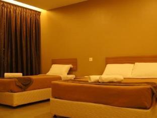 De Mawardah Hotel Malacca / Melaka - Deluxe