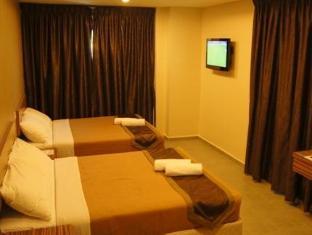 De Mawardah Hotel Malacca / Melaka - Family Room